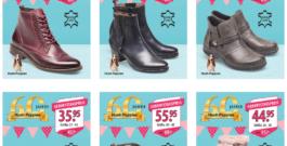 Schuhverkäufer unterstützen unsere Heimkinderausfahrt
