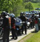 Die Tombola zu unserer Tour auf der SachsenKrad ist prall gefüllt
