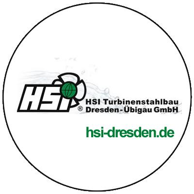 HSI Turbinenstahlbau Dresden-Übigau GmbH